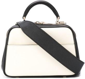 Valextra Small Crossbody Bag