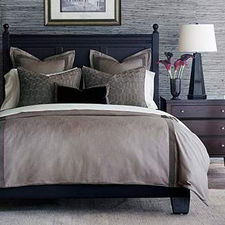 Eastern Accents Justineau Contemporary King Bed Set