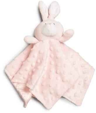 Elegant Baby Bunny Blanket Buddy