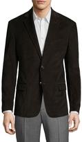 Billy Reid Lenox Corduroy Notch Lapel Sportcoat
