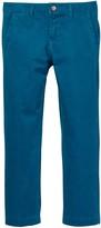 Isaac Mizrahi Cotton Pant (Toddler, Little Boys, & Big Boys)