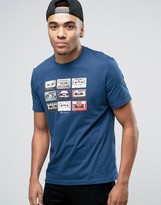 Ben Sherman Printed T-shirt