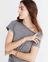 Madewell Rivet & Thread Ex-Boyfriend Tee