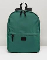 Asos Backpack In Green