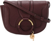 See by Chloe Hana crossbody bag - women - Goat Skin - One Size