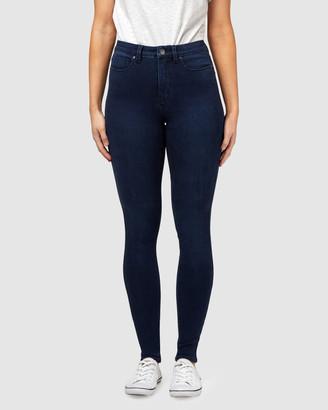 Jeanswest Freeform 360 Contour Skinny Jeans