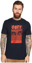 Obey Subliminal Visual
