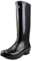 Havaianas Helios High Rain Boot W Round Toe Synthetic Rain Boot.