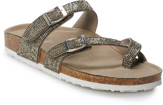 Madden-Girl Brycee-R Women's Sandals