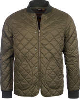 Barbour Men's Heritage Quilted Jacket