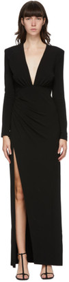GAUGE81 Black Kirov Dress
