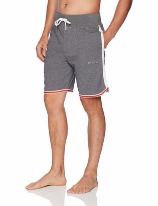 Diesel Men's UMLB-PAN Varsity Shorts