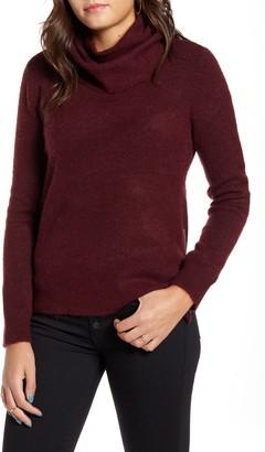 Vero Moda Blakely Cowl Neck Sweater