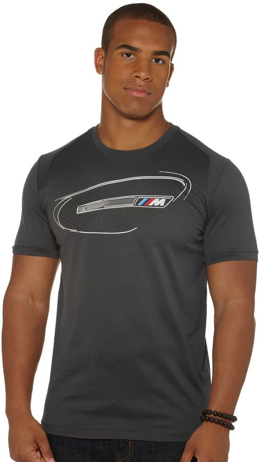 Puma BMW M Statement T-Shirt