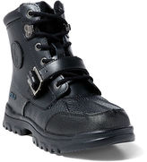 Ralph Lauren Big Kid Colbey Boot
