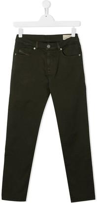 Diesel TEEN slim-fit jeans