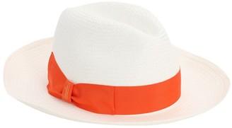 Borsalino Giulietta Fine Straw Panama Hat