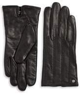 Lauren Ralph Lauren Textured Gloves
