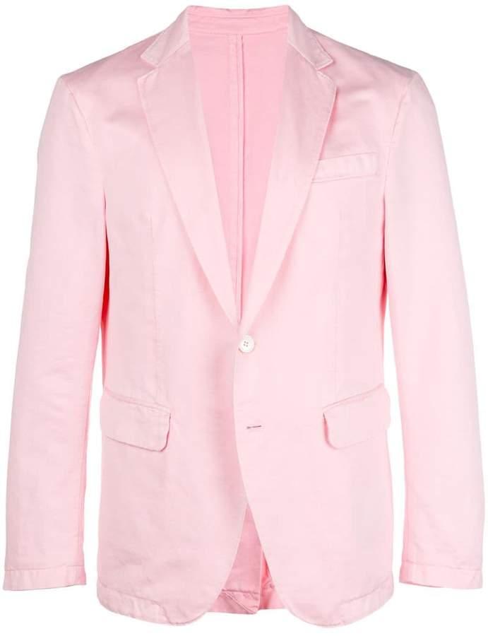 DSQUARED2 lightweight blazer