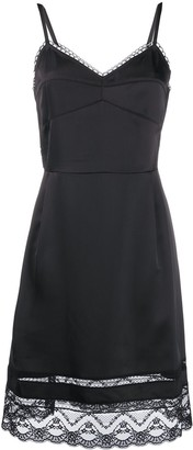 Marc Jacobs The Liz slip dress