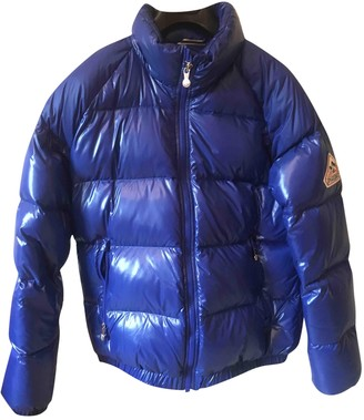 Pyrenex Blue Other Jackets