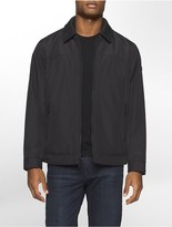 Calvin Klein Soft Shirt Collar Jacket