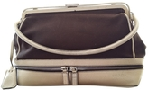 Prada Beige Leather Handbag