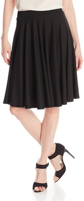 Only Hearts Women's So Fine Circle Skirt