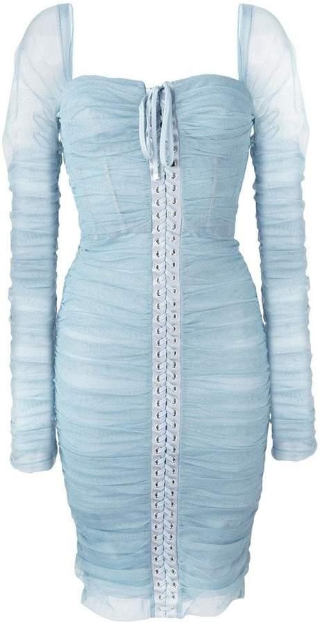 c3defef7f848 Dolce & Gabbana Evening Dresses - ShopStyle