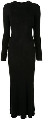 ANNA QUAN Talia knitted dress