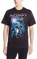 Transformers Men's Optimus T-Shirt