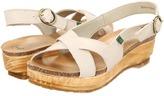 El Naturalista Hayashi N692 (White) - Footwear