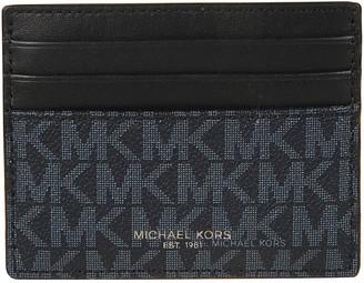 Michael Kors Tall Logo Cardholder