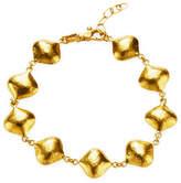 Gurhan Women's Yellow Gold Clasp Bracelet