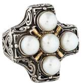 Konstantino Pearl Cocktail Ring