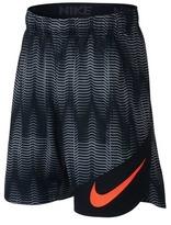 Nike Boy's Dry Vent Allover Print Shorts