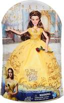 Hasbro Disney's Beauty and the Beast Enchanting Ball Gown Belle Doll by