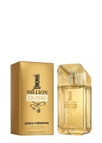 Paco Rabanne 1 Million Cologne Eau De Toilette 75ml