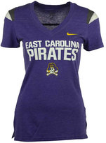 Nike Women's East Carolina Pirates Touchdown T-Shirt
