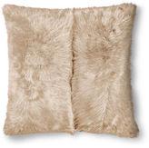 Ralph Lauren Home Brighton Cream Throw Pillow