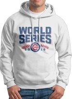 Sofia Men's Chicago Cubs World Series 2016 Cubs Hoodies S