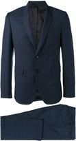 Paul Smith two-piece suit - men - Viscose/Wool - 46