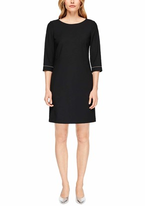 s.Oliver BLACK LABEL Women's 11.912.82.4026 Dress