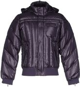 BOMBOOGIE Down jackets - Item 41669757