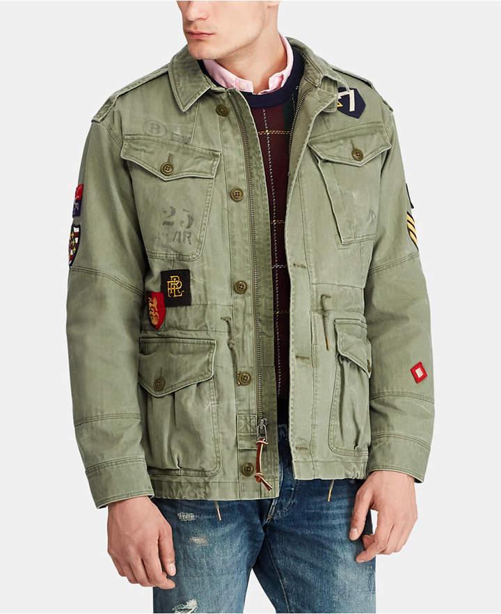best service 4b5e7 b5679 Men Combat Jacket