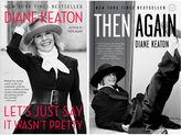 Penguin Random House Diane Keaton Memoirs, Signed