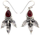 """Novica ArtisanCrafted Sterling """"Beautiful Temptation"""" Earrings"""