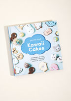 Chronicle Books Kawaii Cakes