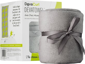 DevaCurl DEVATOWELAnti-Frizz Microfiber Towel