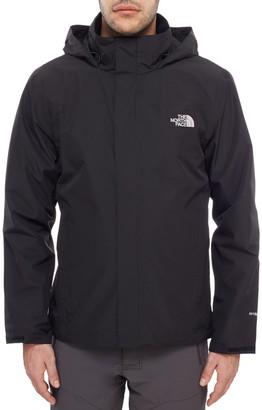 The North Face Sangro Waterproof Men's Jacket, Black